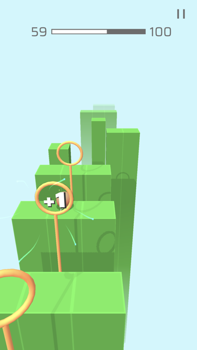 High Hoops screenshot 2
