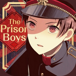 Mystery novel and Escape Game [The Prison Boys]