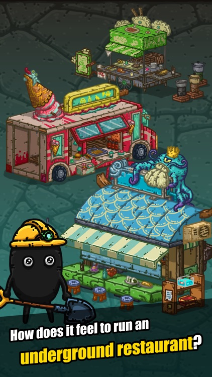 Monster Chef screenshot-4