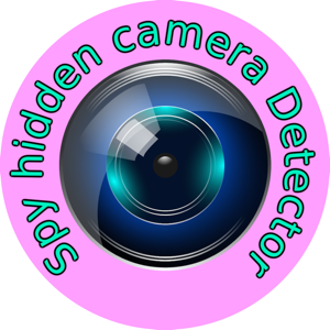 Spy hidden camera Detector app