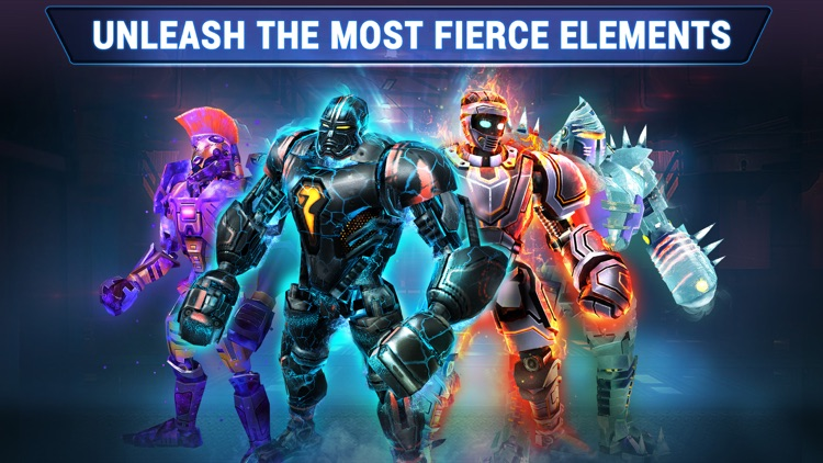 Real Steel Champions screenshot-3
