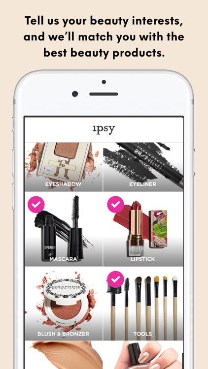 ipsy - Beauty, products & tips