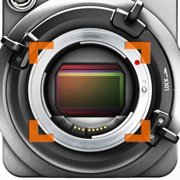 Magic Canon ViewFinder