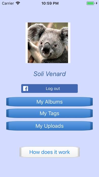 download Vos Albums, Photos et Videos apps 1