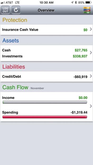 LBS Mobile Скриншоты3