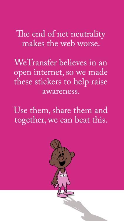 Friends for Net Neutrality