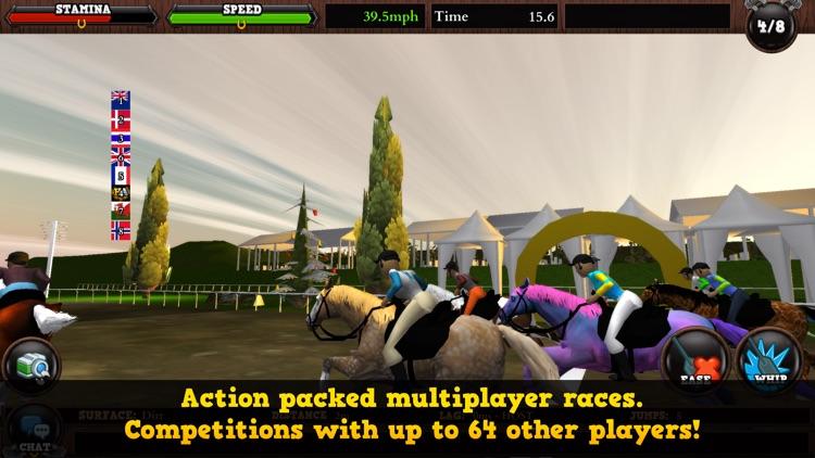 Horse Academy 3D screenshot-3