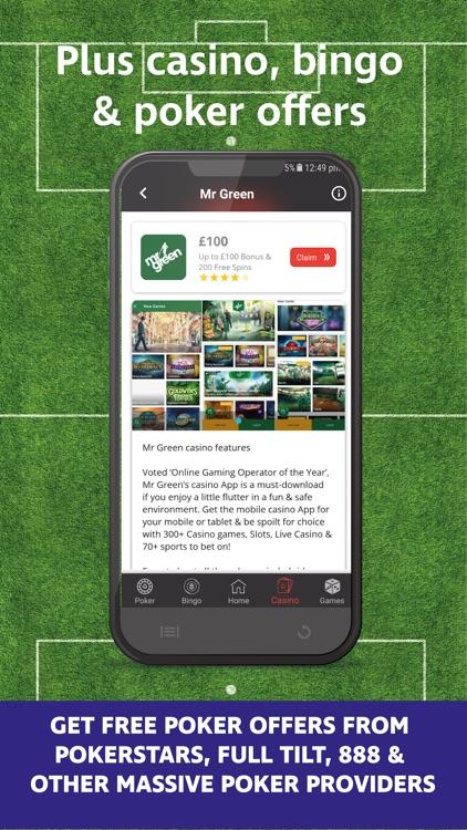 Free Bets Guide screenshot-3