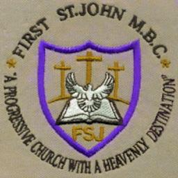 First St John Missionary Baptist Church