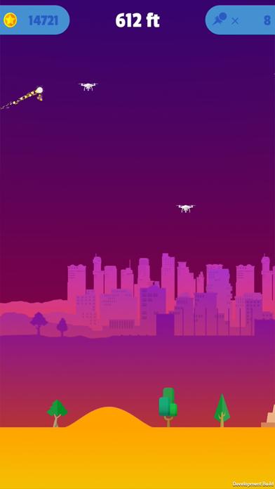 Hopping Ball - cool games ! screenshot 2