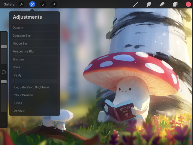 free download procreate for windows