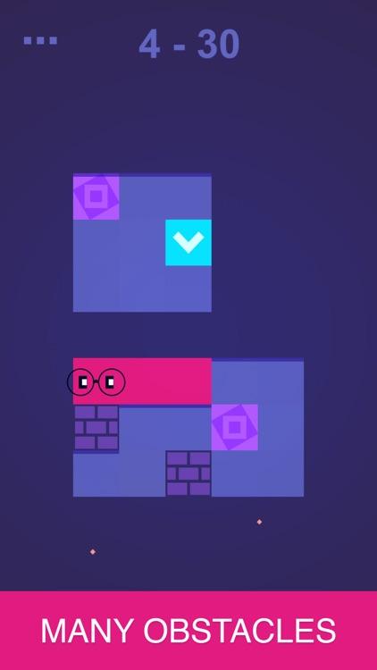 Maze Dash! screenshot-3
