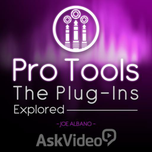 Plug- Ins for Pro Tools 12 201