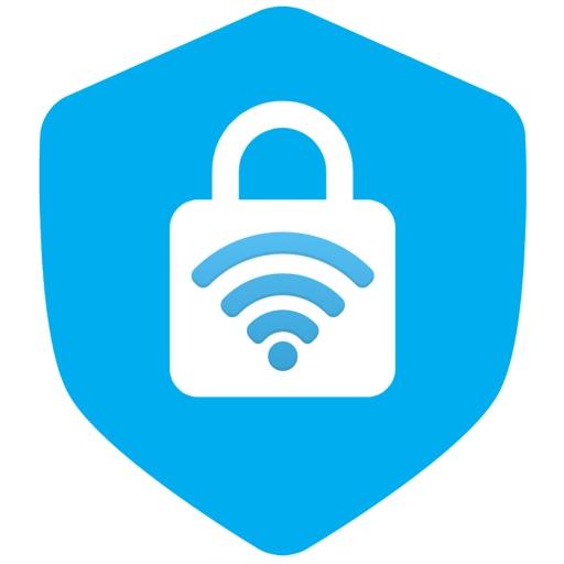 VPN Proxy - Unlimited WiFi VPN iOS App