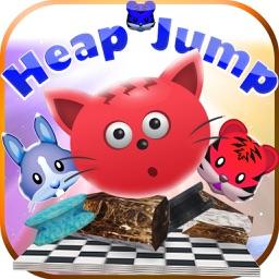 Heap Jump