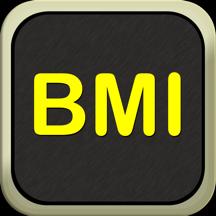 BMI Calculator‰