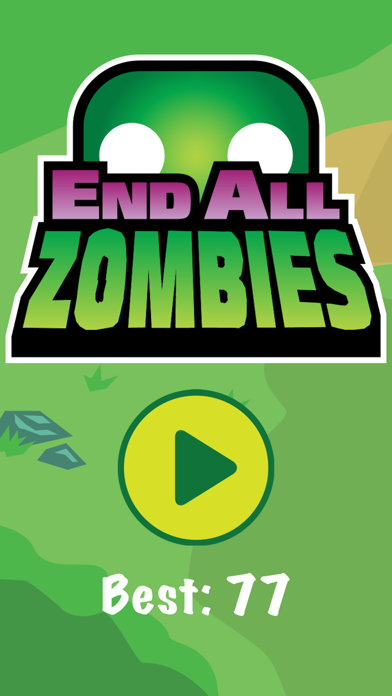 End All Zombies screenshot one