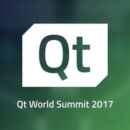 Qt World Summit 2017 Official