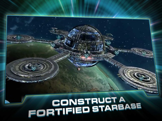 Star Trek Fleet Command screenshot #1