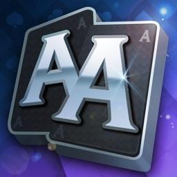 AA Poker:Texas Holdem Poker