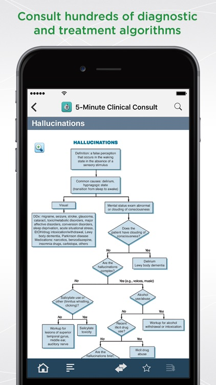 5 Minute Clinical Consult screenshot-3