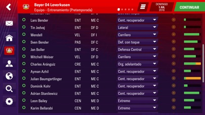 download Football Manager 2019 Mobile apps 4