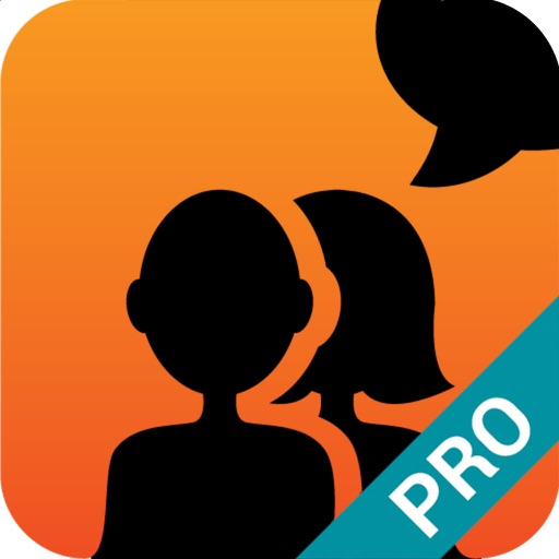 Avaz Pro - AAC app for Autism