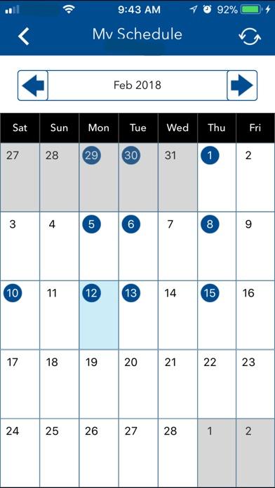 My Walmart Schedule for Windows