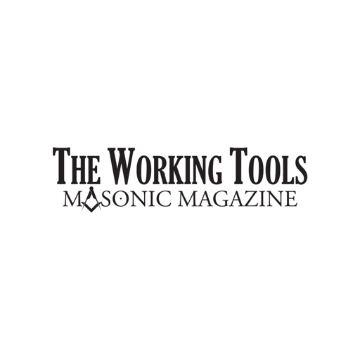 The Working Tools Masonic