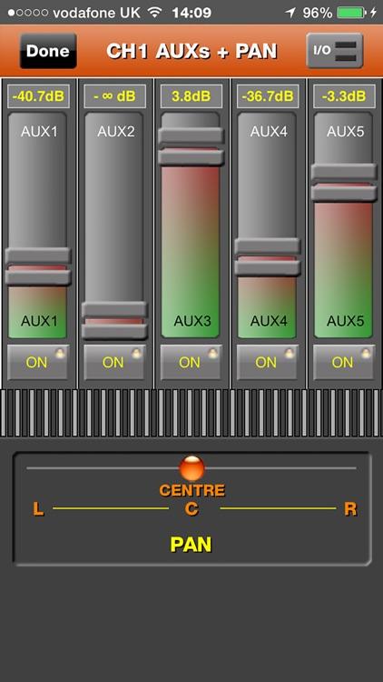 01v Remote screenshot-3