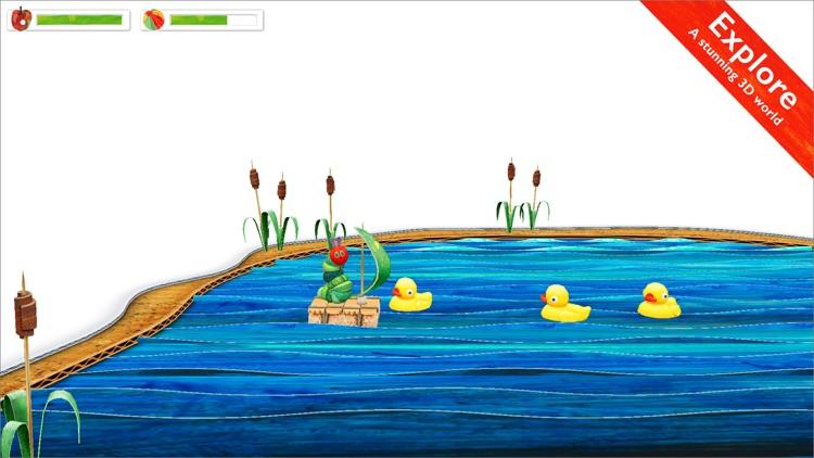 My Very Hungry Caterpillar screenshot-3