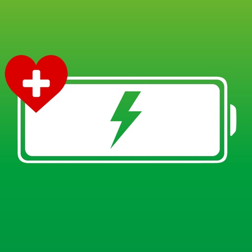 Battery Health - Your Doctor icon