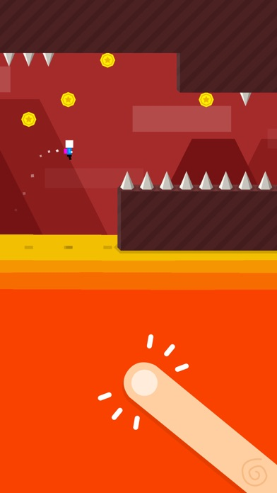 Mr Jump World screenshot 3