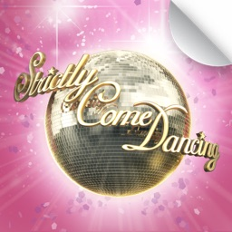 Strictly Come Dancing Activity App