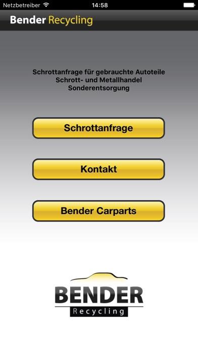 Bender RecyclingScreenshot von 2