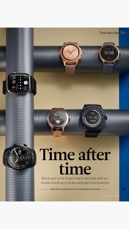 T3 Magazine: Apple Edition screenshot-8