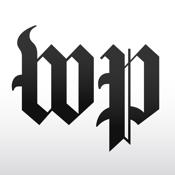 Washington Post Print Edition app review