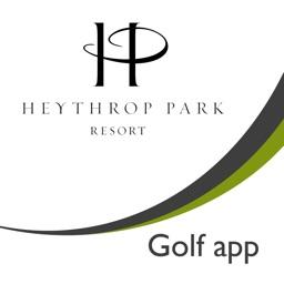 Heythrop Park - Buggy