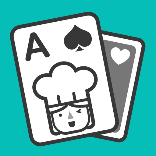 Download Solitaire Cooking Tower free for iPhone, iPod and iPad