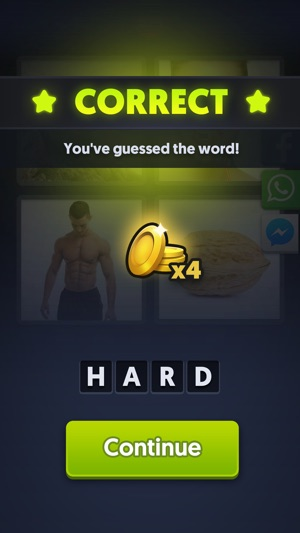 4 pics 1 word on the app store expocarfo