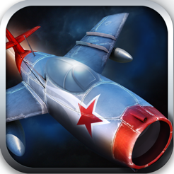 ‎Sky Gamblers: Cold War