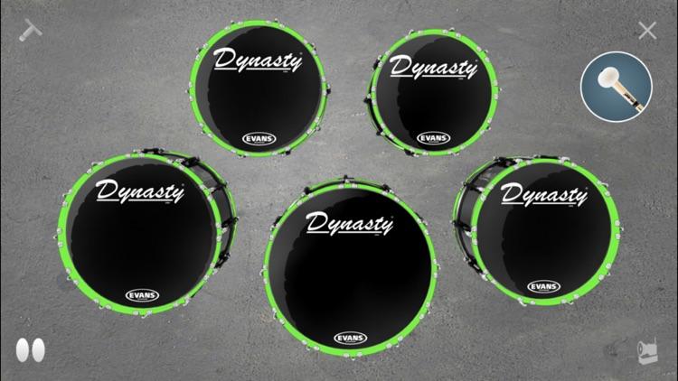 Drumline screenshot-3