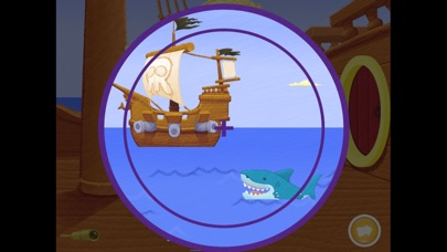 My Storybook Pirate Screenshots