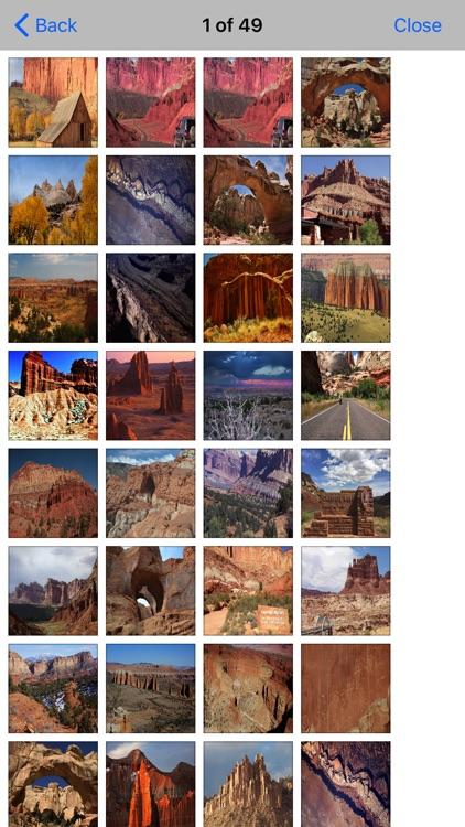 Best-Canyonlands National Park screenshot-4