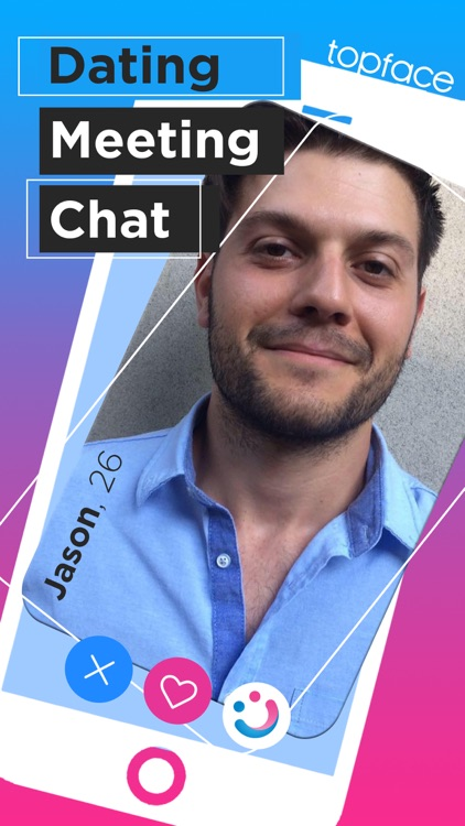 Topface: dating app and chat screenshot-4