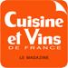 35.Cuisine et Vins de France