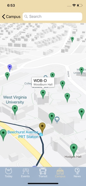 WVU Mobile on the App Store