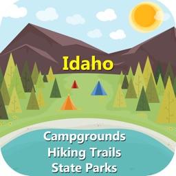 Idaho Camping & State parks