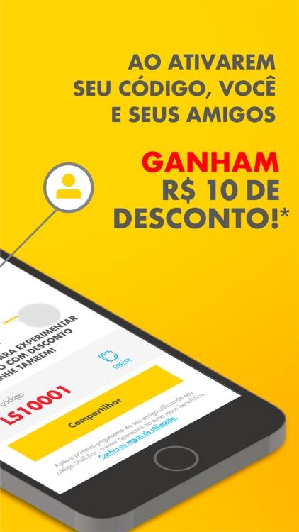 App Shell Box: Pague e Ganhe screenshot-5