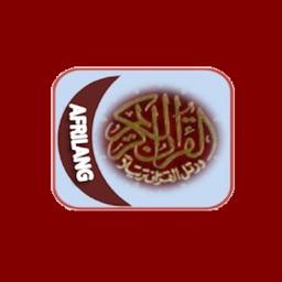 Quran Afrilang